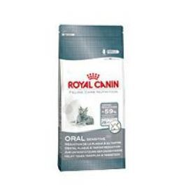 Royal canin Kom.  Feline Oral Sensitive  3,5kg