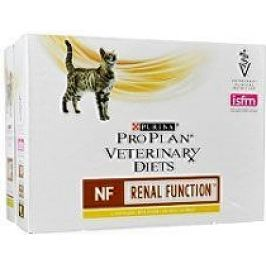 Purina PPVD Feline  kaps. NF Renal Function 10x85gg