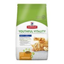 Hill's Feline Dry 7+ Youthful Vitality 1,5kg