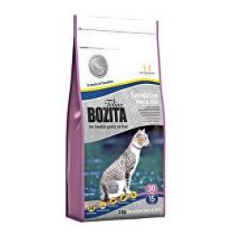 Bozita Feline Hair & Skin - Sensitive 2kg