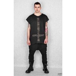 vesta (unisex) AMENOMEN - SOLDIER OF EVIL - DESIRE-028