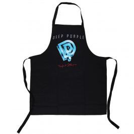 zástera Deep Purple - Perfect Strangers Apron - LOW FREQUENCY - DPAP08023