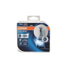 OSRAM CoolBlue Intense H4 60/55W P43t 2ks